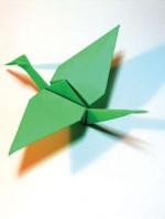 Original origami