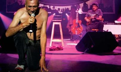 Apresentação do Festival Jazz & Blues, em Guaramiranga (CE). Foto de Chico Gadelha