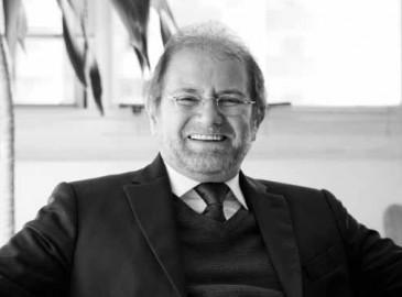 Fundador e presidente do conselho de administração da CVC, membro do Conselho Nacional de Turismo e presidente do conselho da GJP Participações, que controla a Webjet e a GJP Hotéis & Resorts.