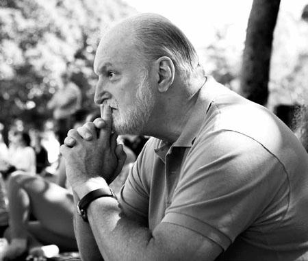 Empresário, foi presidente Associação Brasileira de Franchising e do Instituto Ethos. Contribuiu para a disseminação da responsabilidade social corporativa no Brasil e fundou o Uniethos, braço voltado para a educação e orientação para empresas. Em 2010, concorreu ao Senado e em 2012 foi eleito vereador da Câmara dos Deputados em São Paulo, pelo Partido Popular Socialista (PPS)/ Foto: Assessoria de Comunicação