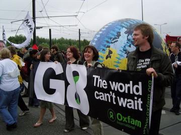 James Maiden, WISEN / Oxfam, via Flickr