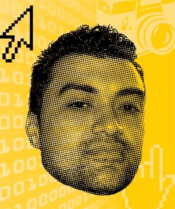 Luiz Flávio Lima, sócio-diretor da Alavanca Projetos e Comunicação