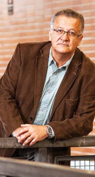 Edmo Campos é um dos autores do Capítulo 3 sobre oceanos do relatório com as bases científicas da mudança climática na quinta avaliação do IPCC. É doutor em Meteorologia e Oceanografia Física pela Universidade de Miami.