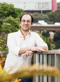 Humberto Dantas é cientista político, professor do Insper e conselheiro do Movimento Voto Consciente. Desde 2003, coordena ações suprapartidárias de educação política, totalizando mais de 170 turmas formadas em cursos livres
