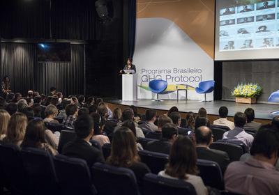 Econtro Anual GHG Protocol - Foto: Ricardo Lisboa | Yantra Imagens
