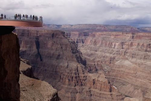 Grand Canyon, Estados Unidos. Foto de Frank Pierson/Flickr
