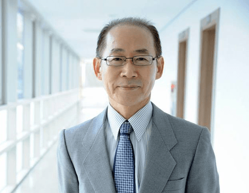 O novo presidente do IPCC, o sul-coreano Hoesung Lee (foto: UNFCCC)