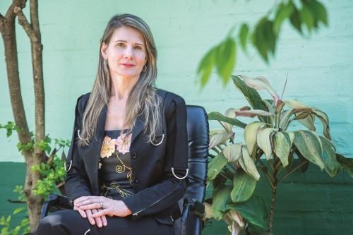 Márcia Werle, Diretora da Biotechnos.  FOTOS F. PEPE GUIMARÃES / F14 FOTOGRAFIA