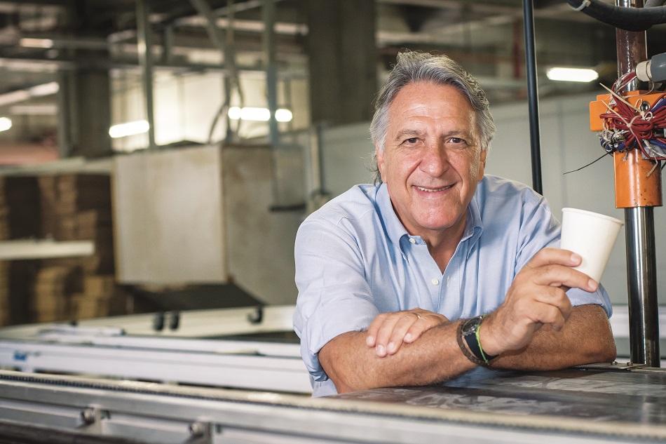 Cláudio Bastos, Presidente da CBPAK. Fotos F. PEPE GUIMARÃES / F14 FOTOGRAFIA