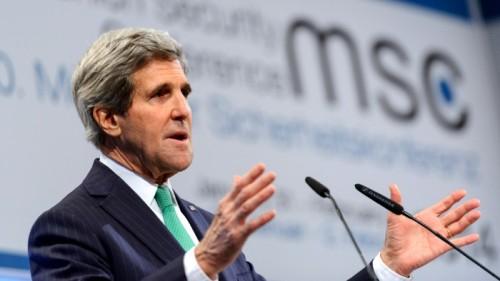 John Kerry, secretário de Estado dos EUA (foto: Kleinschmidt/MSC/Creative Commons)
