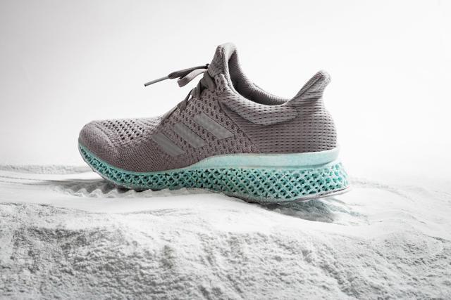 Imagem promocional/Adidas