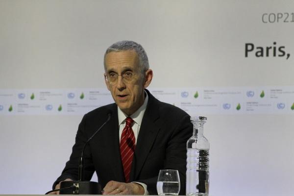 Todd Stern, negociador-chefe dos Estados Unidos na COP 21 (foto: Bruno Toledo/P22)