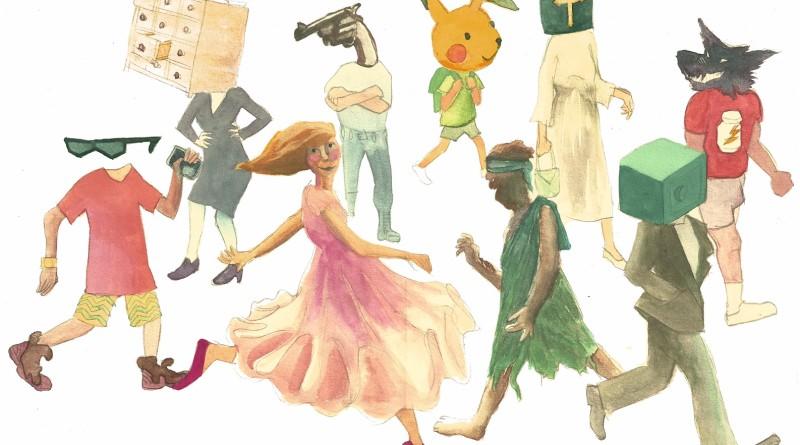 Ilustração Flavio Castellan