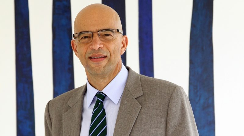 Sr Gesner Oliveira foto Paulo Bareta