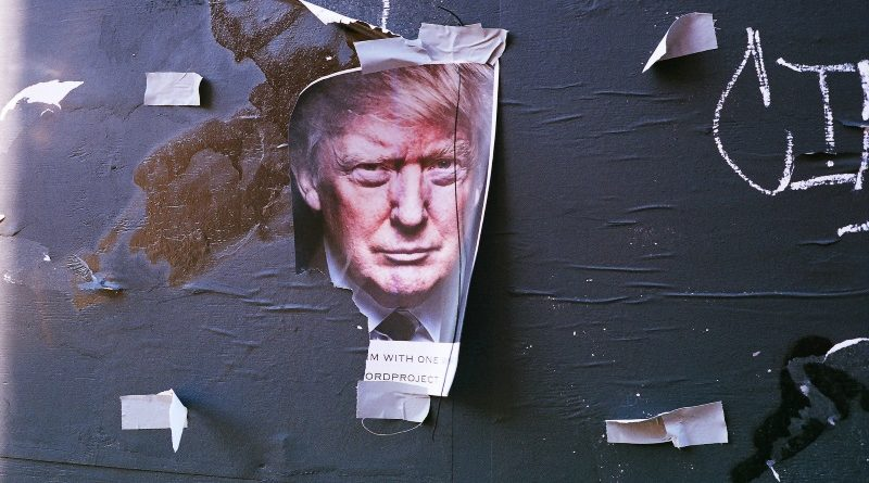 Um dia depois de sua surpreendente vitória, persiste muita incerteza acerca do que será o governo de Donald J. Trump nos Estados Unidos (crédito: Jake Cvnningham/Flickr - CC BY 2.0)