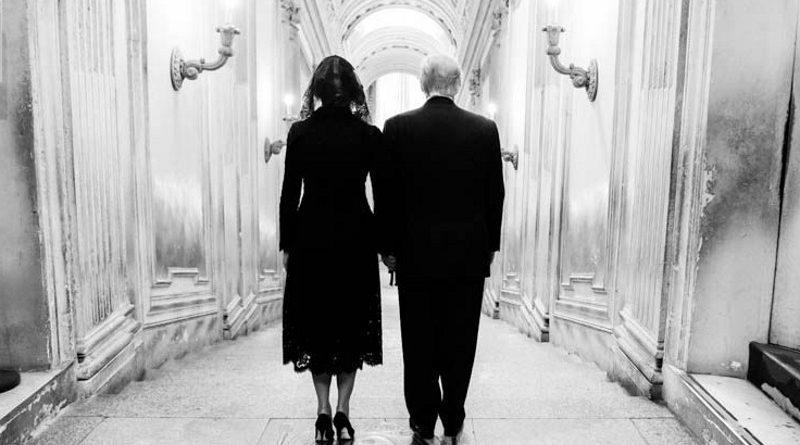 Depois de meses de indecisão, o presidente norte-americano Donald Trump anunciou a saída dos Estados Unidos do Acordo de Paris (crédito: Andrea Hanks/The White House/Flickr - Domínio Público)
