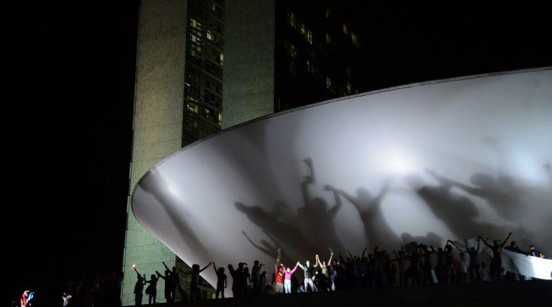 Em vez de se ancorar em ideologias, partidos ou segmentos sociais, a nova geração de movimentos políticos se organiza a partir de causas comuns (crédito: Fábio Rodrigues Pozzebom/Agência Brasil/CC 3.0)