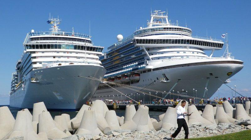 As grandes companhias de cruzeiro do mundo continuam se omitindo sobre o impacto do uso massivo de diesel em seus navios sobre o meio ambiente e a saúde de seus trabalhadores e clientes, aponta estudo recente da ONG alemã Nabu