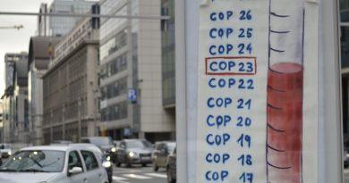 COP 23 termina com avanços e frustrações