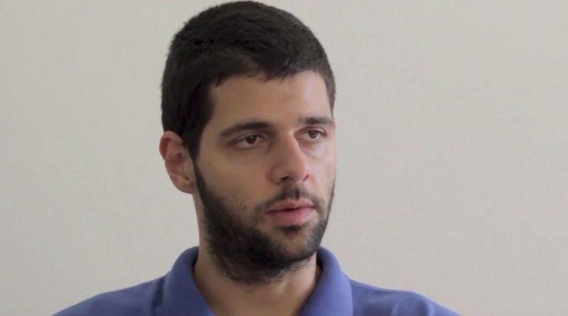 Ricardo Dinato, pesquisador do GVces e da Iniciativa Ciclo de Vida Aplicado (CiViA)