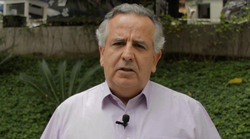 Mario Monzoni, coordenador-geral do GVces