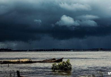 Hidrelétricas na Amazônia e a posição brasileira nas negociações para o clima