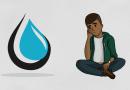 P22_ON :: Água