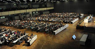 Impasse nas negociações sobre o clima em Bonn