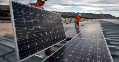 Cresce em 500 mil o número de postos de trabalho em energia renovável no mundo