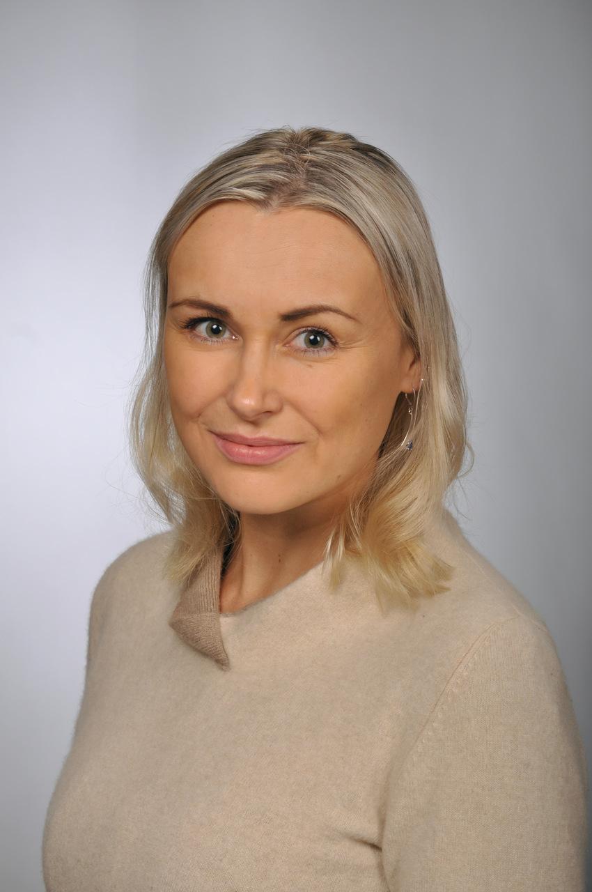 Agnieszka Latawiec