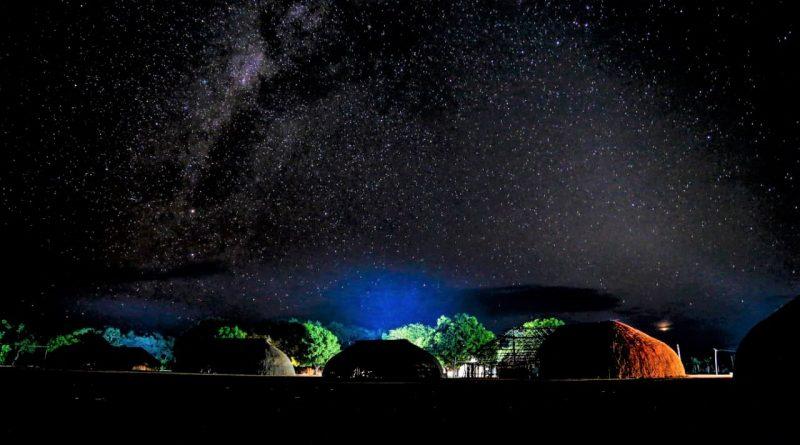 Todd Soughtgate/ ISA _ Aldeia Pyluaga - Parque Indígena do Xingu