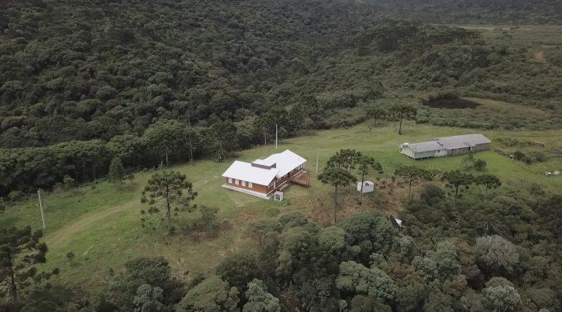 Centro de Interpretação da Natureza/ Divulgação
