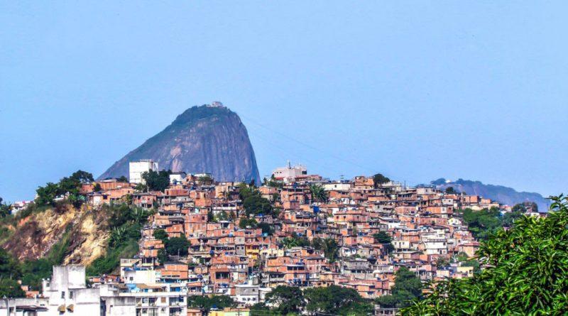 Luiz Gonçalves Martins – Contraste social no município do Rio de Janeiro – ODS 10